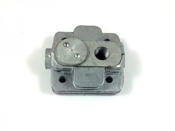 Luftverdichterkopf komplett für Kompressor Zetor UR1 NEU