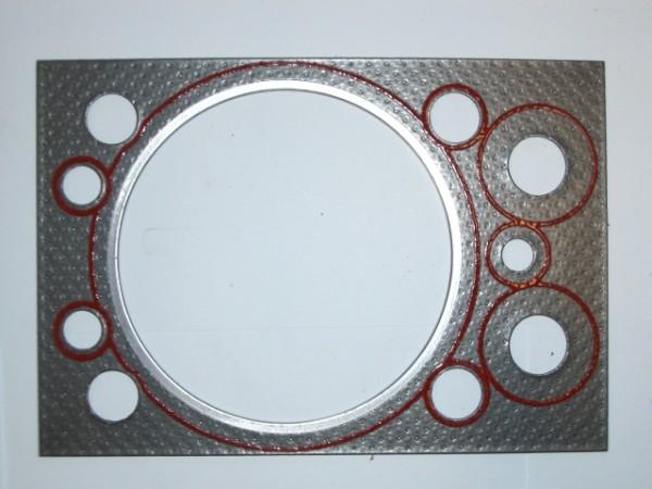 Zylinderkopfdichtung 1,2mm ZetorUR1 5011-7045,5211-7745