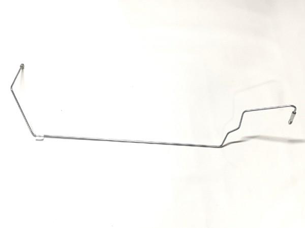 Bremsleitung rechts , Rohr rechts Zetor UR1