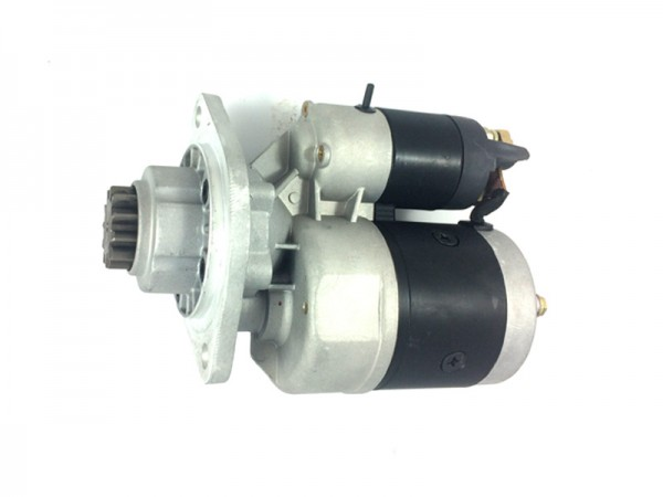 Anlasser , Getriebeanlasser, Starter Zetor UR1 NEU