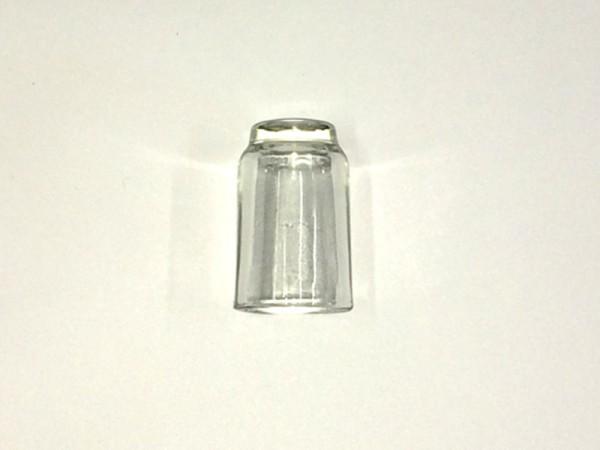Filterglas , Filterkolben , Schauglas Kraftstoffilter Zetor NEU
