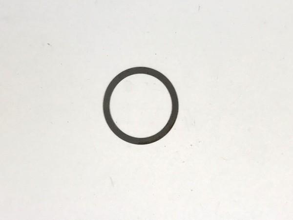 Distanzunterlage 0,5mm Zetor UR1