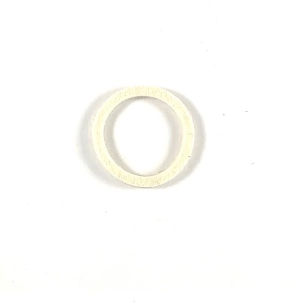 Dichtungsring , Filzring gefederte Vorderachse Zetor 5211-7745, UR1
