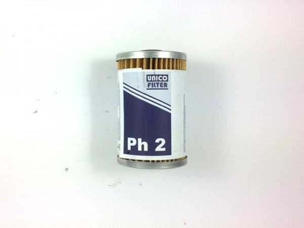 Dieselfilter, Kraftstoffilter PH2 Zetor Super 50