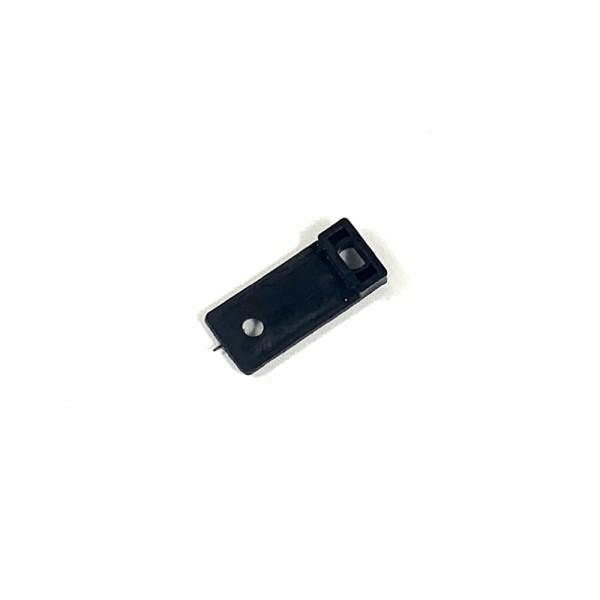 elastische Schelle, Halter für Seitenscheibe Zetor UR1