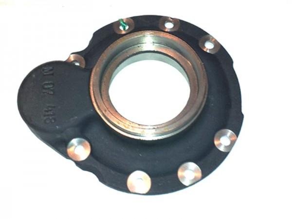 Portaldeckel für Vorderachse und Hinterachse TZ-4K14 NEU