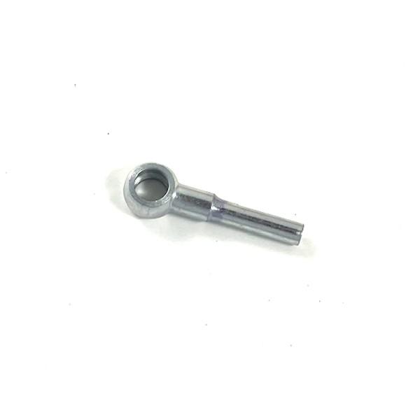 Zuführungsrohr , Stutzen an Hauptzylinder Zetor UR1 und UR2 NEU