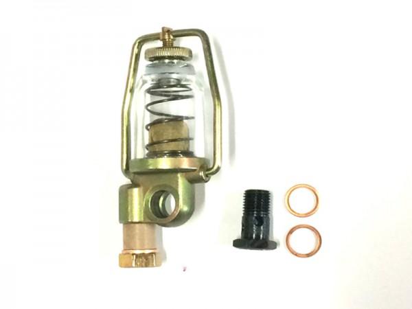 Kraftstoffilter grob Zetor UR1 5011-7045,5211-7745 NEU