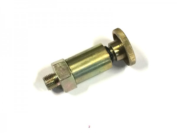 Handförderpumpe M14x1,5 , Handpumpe an Förderpumpe für Zetor UR1