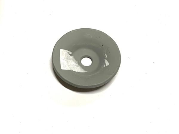Schale 1 , Unterlage Gummilager Kabinenfederung Zetor