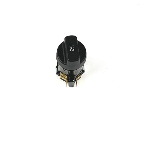 Schalter , Drehschalter Kabinenheizung Zetor UR1 Neu