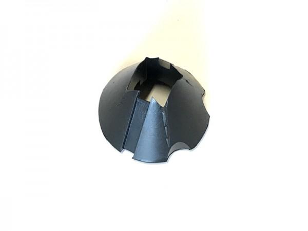 Gummikegel , Gummibuchse für Lagerung MF-70