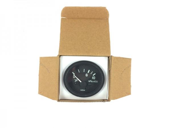 Druckmesser, Luftdruckanzeige Armaturenbrett Zetor UR1 NEU