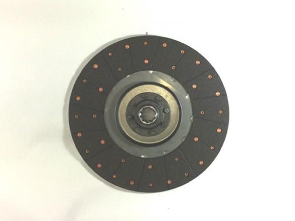 Fahrkupplungslamelle , Kupplungsscheibe Zetor 50 Super NEU