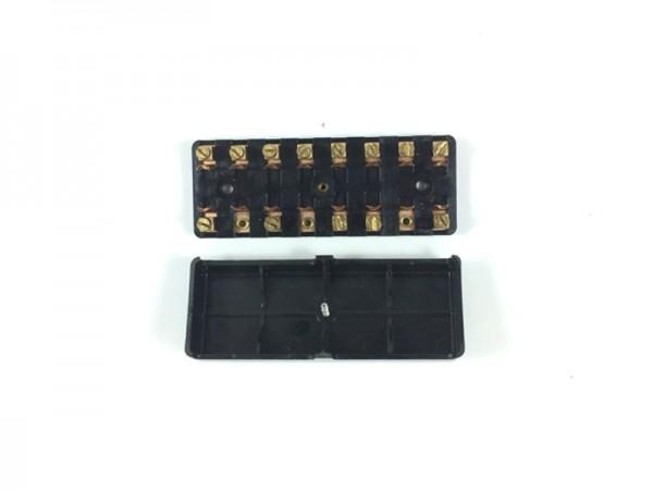 Sicherungskasten 8-polig Zetor NEU