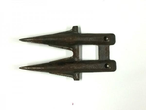 Doppelfinger , Finger Mähbalken MF-70 NEU