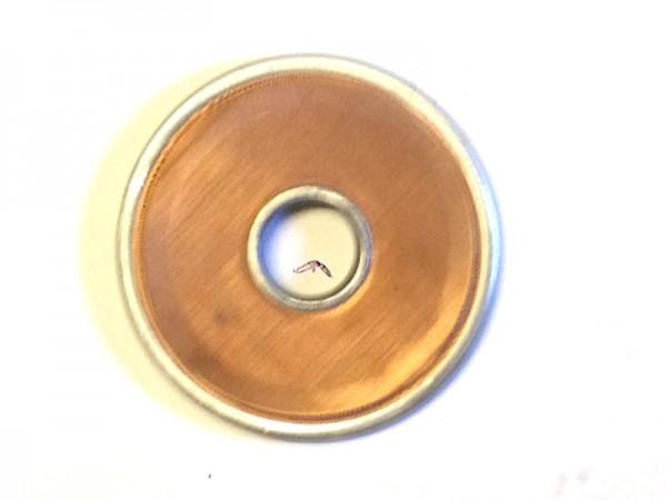 Ölfilter Hauptstromfilter Filter I Zetor UR1 NEU
