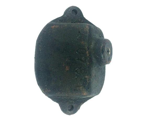 Deckel, Getriebedeckel für Bowdenzug Kupplung für Agrozet TZ-4K14,TZ4K