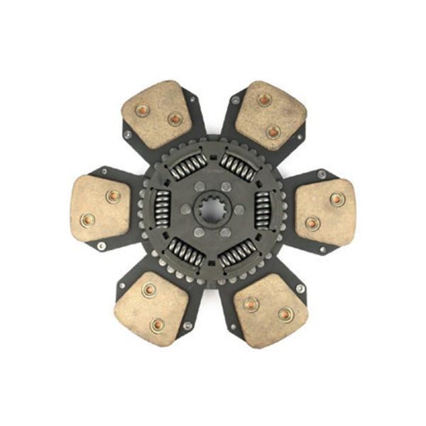 Kupplungsscheibe, Mitnehmerscheibe 327mm AL70272 John Deere Modelle