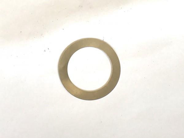 Unterlegscheibe , Abstandsring, Distanzunterlage 0,5mm Zetor UR1