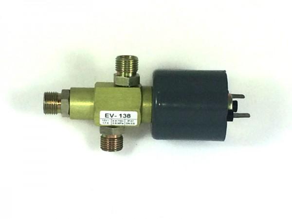 Elektromagnetventil , Magnetventil , Ventil EV138002 Zetor NEU